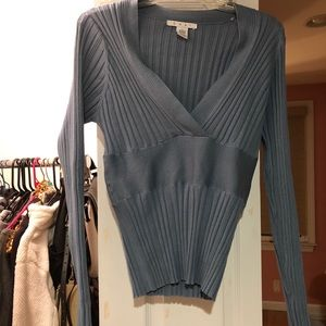 CAbi hourglass top style 721